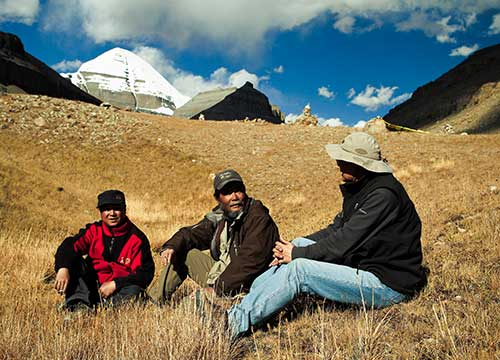13 Days Mt. Kailash & Holy Mountain Trekking Tour