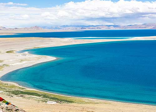 6 Days Lhasa Namtso Lake In-depth Tour