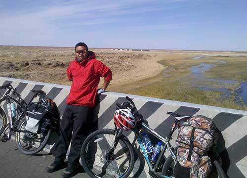 13 Days Nyingchi EBC Namtso Tour