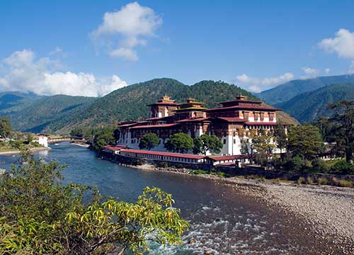 12 Days Nepal Bhutan Leisure Vacation Tour